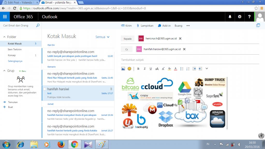 halaman email send 2